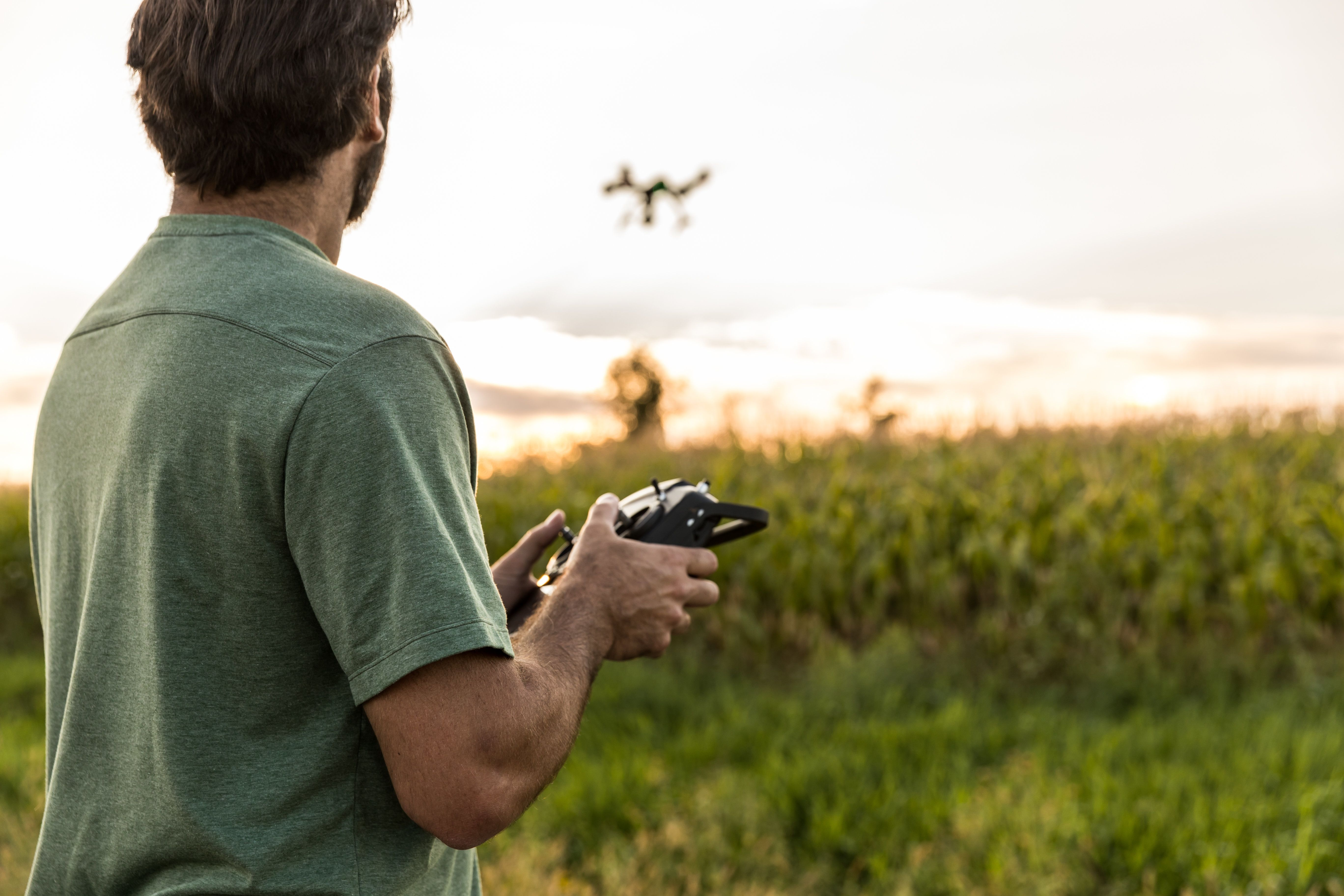 Own A Drone? The Government's Got Some Big Changes In Store For
