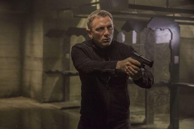 Daniel Craig in
