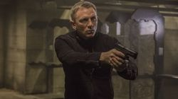 The Release Date For The Next 'James Bond' Film Has Been