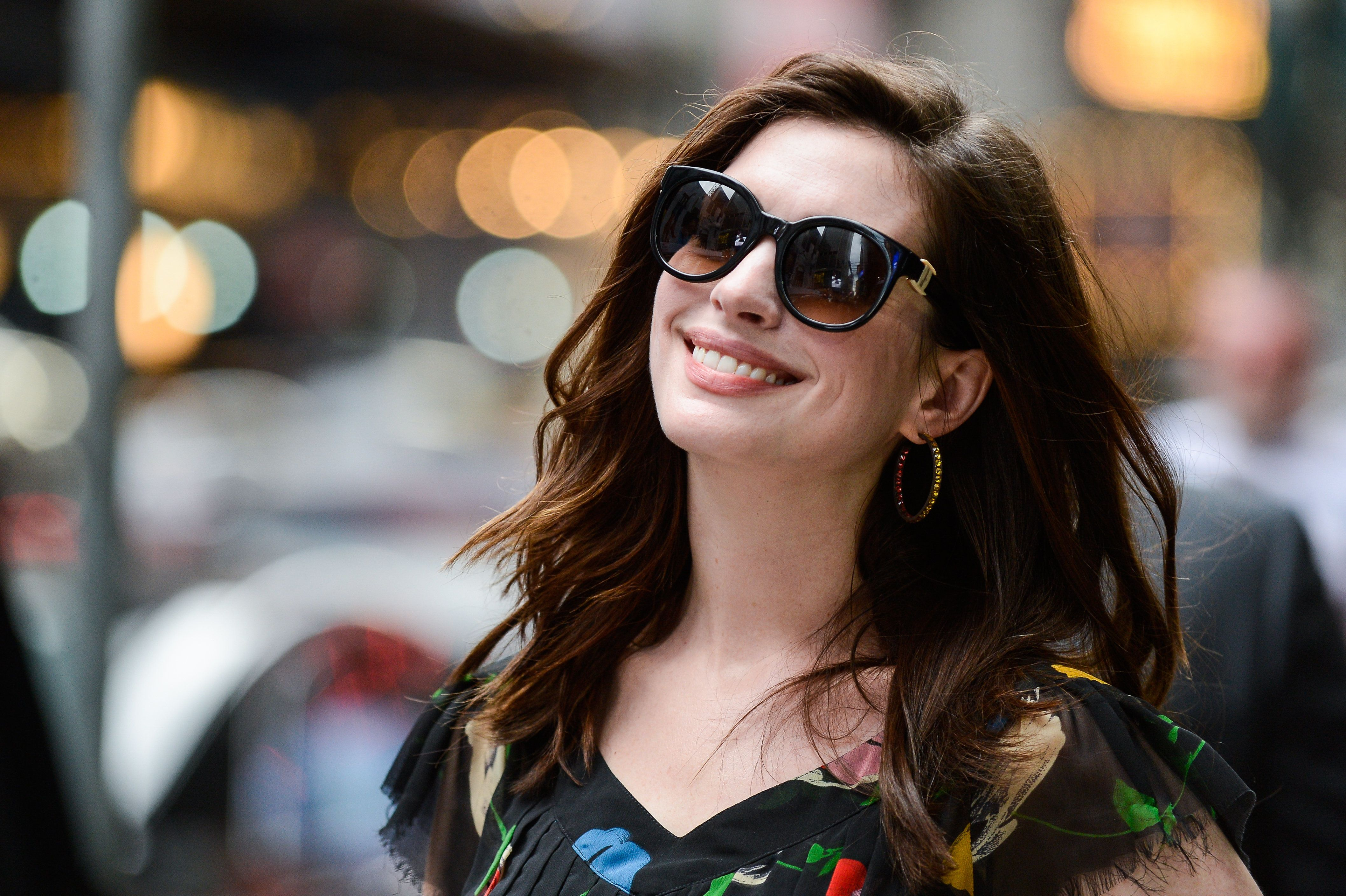 Anne Hathaway Is The Top Choice To Play Big-Screen Barbie