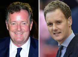 Piers Morgan Made A Blunder In His Latest Row With Dan Walker, But No One Noticed
