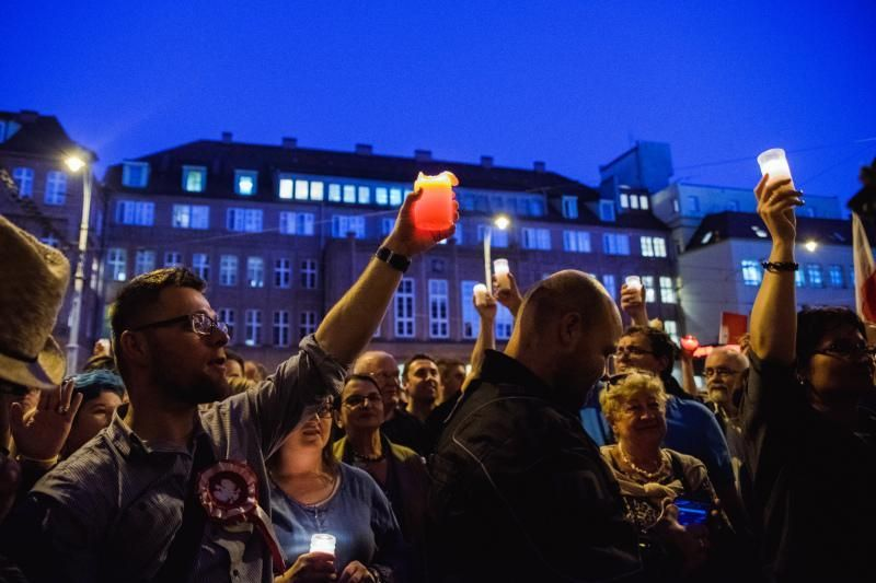Polish opposition to propose its own judicial reforms