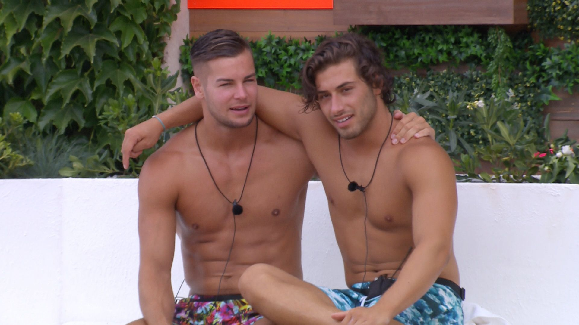 Chris And Kem Are Here To Cure Your 'Love Island' Withdrawal Symptoms With Their New