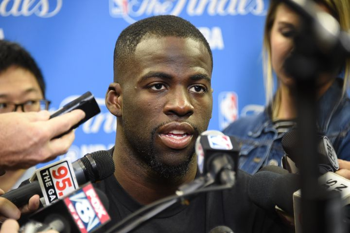 Draymond Green will face a lawsuit in California as a result of events that transpired in Michigan last summer.