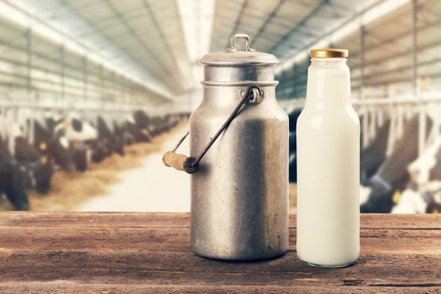 A2 Milk Is About To Become A Health Food Trend. Here's What You Need To