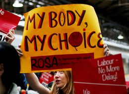 Change In Abortion Law For Northern Irish Women Does Not Go Far Enough, Providers Say