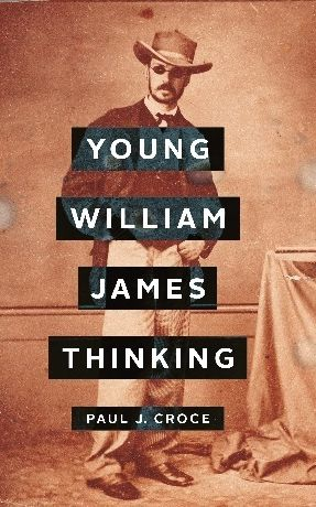The story of young psychologist James before he became a psychologist (Johns Hopkins University Press, December 2017)