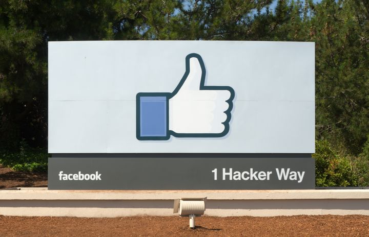 Facebook's Hispanic Workers Finally Begin To Unionize