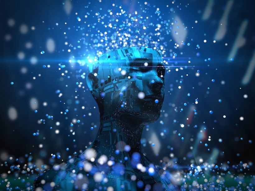 AI researchers estimate there's a 50 percent chance AI will outperform humans at all tasks by 2060.