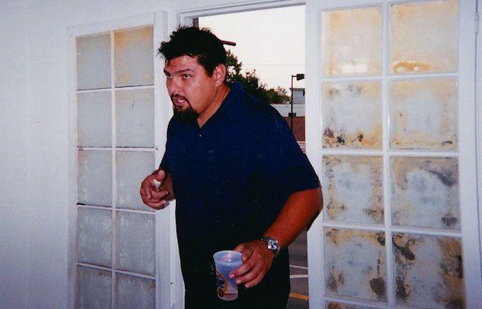 Martin Durazo