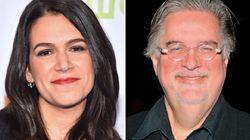 Oh Boy, Abbi Jacobson And Matt Groening Are Making A New Netflix