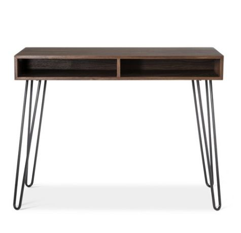 "This desk is the perfect back-to-college essential. Plus, it's on sale. What's not to love? <a href=""https://www.target.com/p"