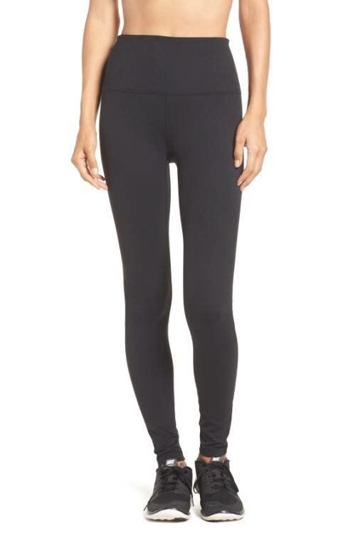 "We want to live in, and die in, these leggings. <a href=""http://shop.nordstrom.com/s/zella-live-in-high-waist-leggings/469660"