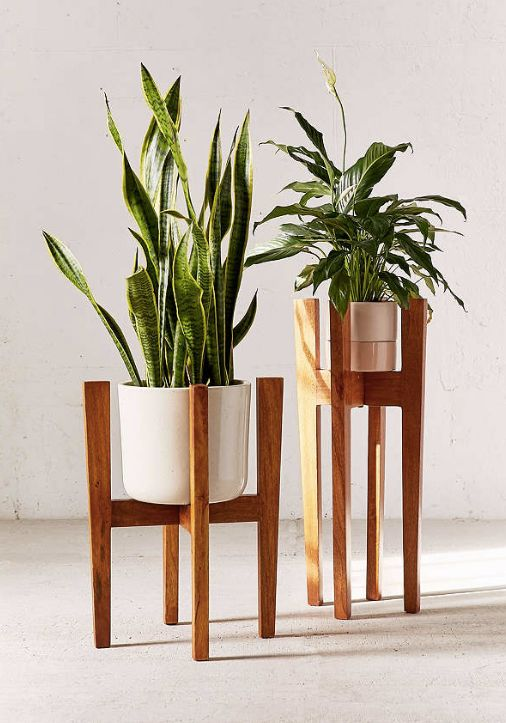 "The perfect addition to any room (and 25% off right now!) <a href=""https://www.urbanoutfitters.com/shop/knock-down-plant-stan"