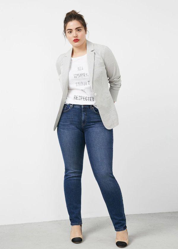 "Violeta is the lesser-known sister site to fashion retailer <a href=""http://shop.mango.com/US"" target=""_blank"">Mango</a>. Vio"