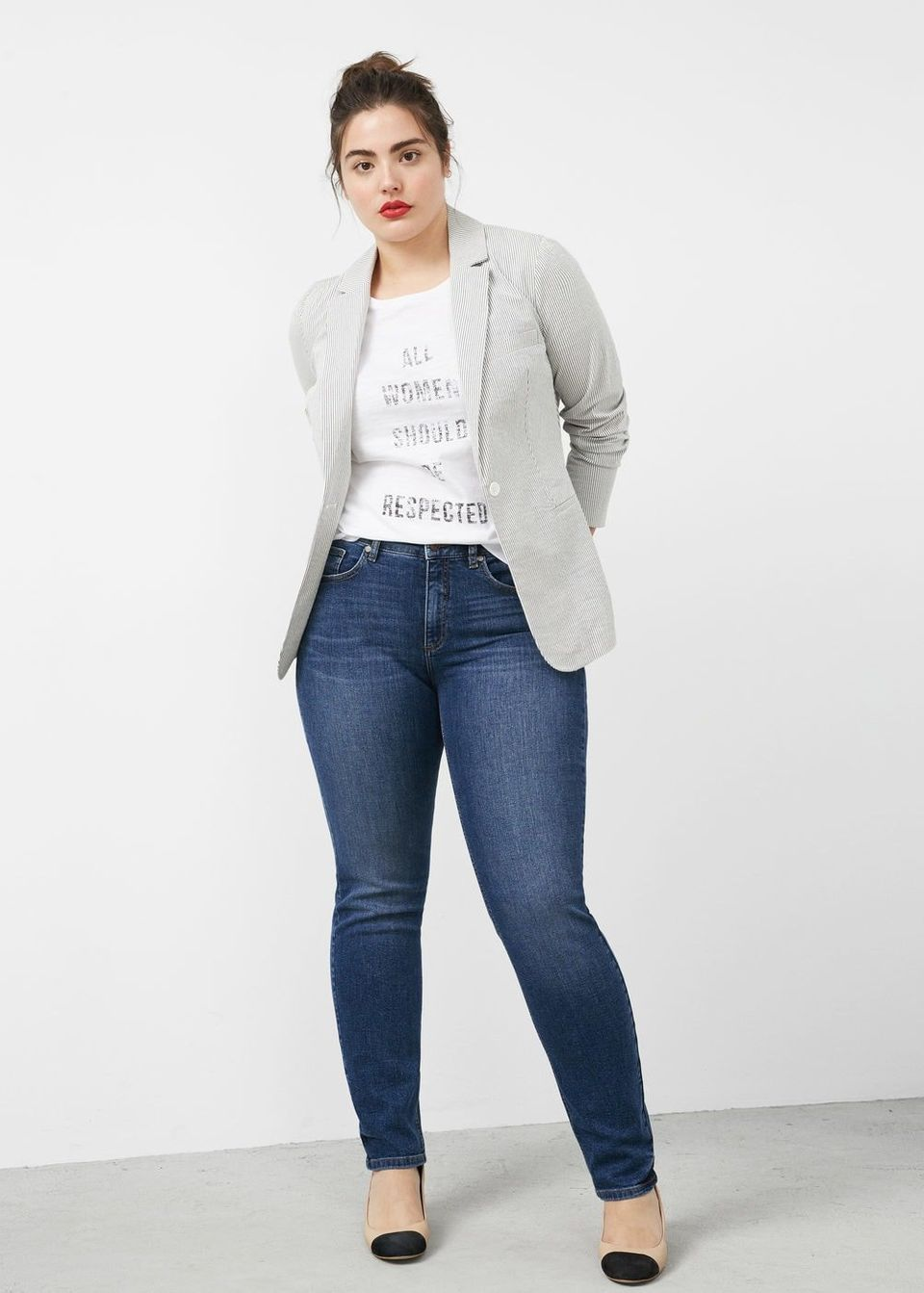 2bc740df42 17 Sites For Plus-Size Jeans And Shorts That Are Stylish And ...