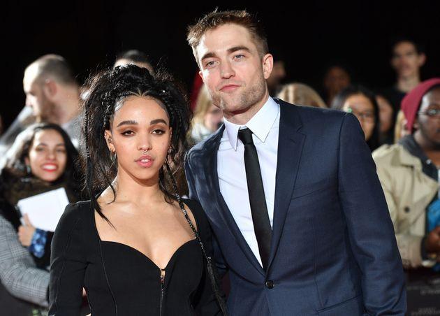 Robert Pattinson Is Over The 'Troop Of Crazies' Who Judge His Love