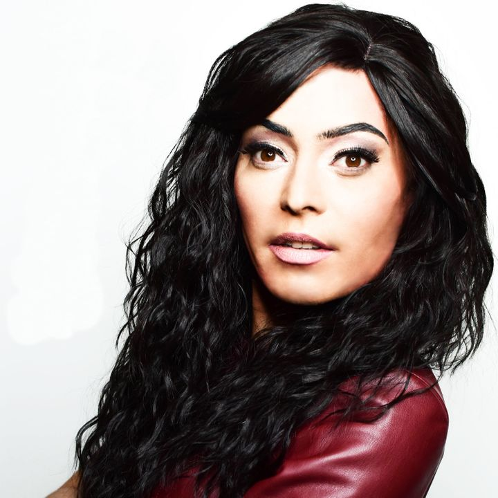 Asifa Lahore is a transgender womanfrom London who says Britain's queer Muslim community is thriving.