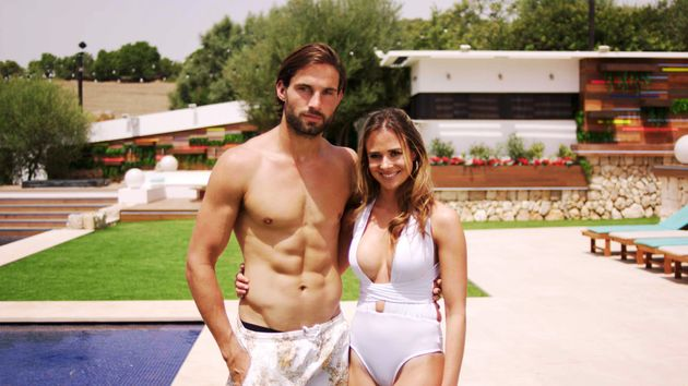 As Another Love Island Couple Split, Here's Who Is Actually Still