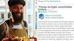 Customer Leaves Brutal Review, Restaurant Has Hilarious