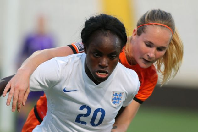 Eniola Aluko Defied Critics To Become One Of England's Most Successful