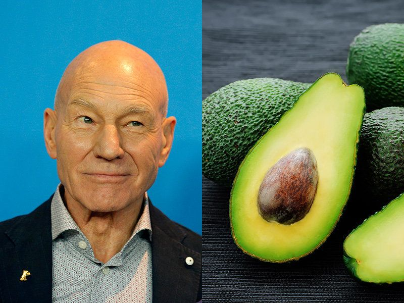 Patrick Stewart Says What We've All Been Thinking About