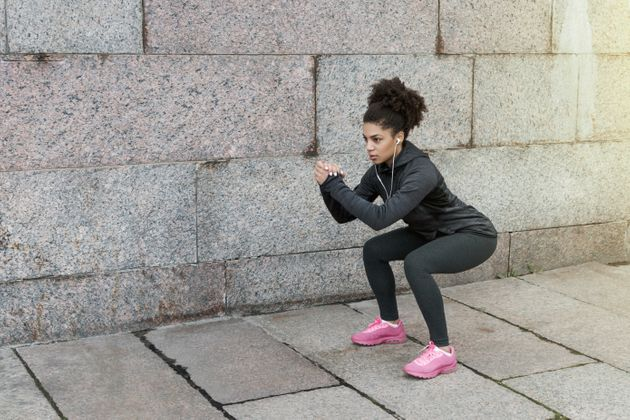 Why Aching After The Gym Can Be Good For