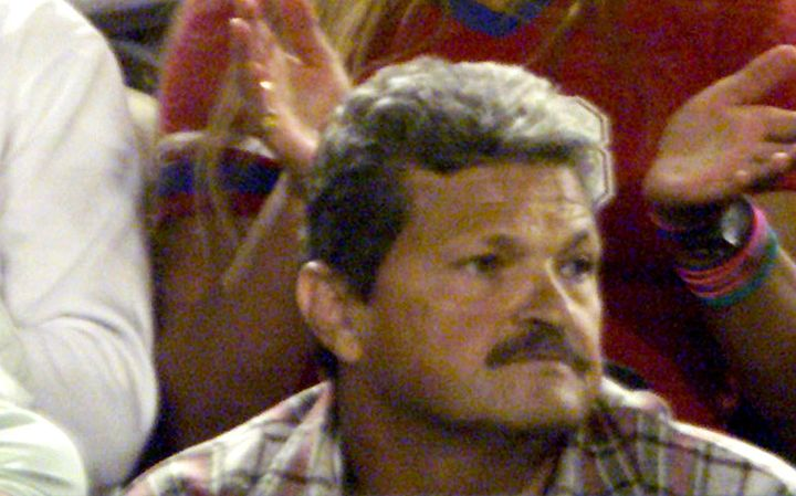 NikolaosPhilippoussis, father of former Australian tennis star MarkPhilippoussis, faces child sex abuse charges.
