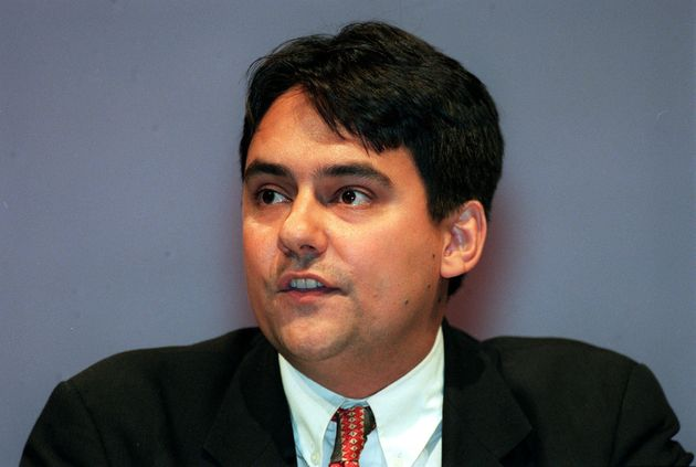 Stephen Twigg was the first MP to be openly gay at the time he was
