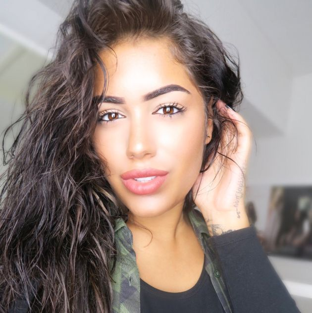 Love Island's Malin Andersson Cuts Off Her Long Hair To Support Mum As She Battles Cancer For Third