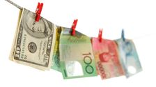 Stepping Up The Fight Against Money Laundering And Terrorist Financing