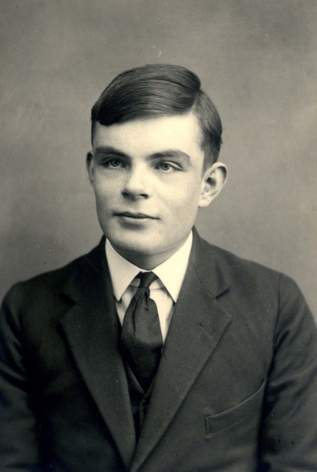 Alan Turing was convicted of 'gross indecency' in