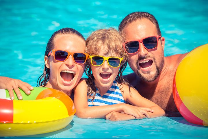 <p>Use these six tips to live a healthier summer.</p>