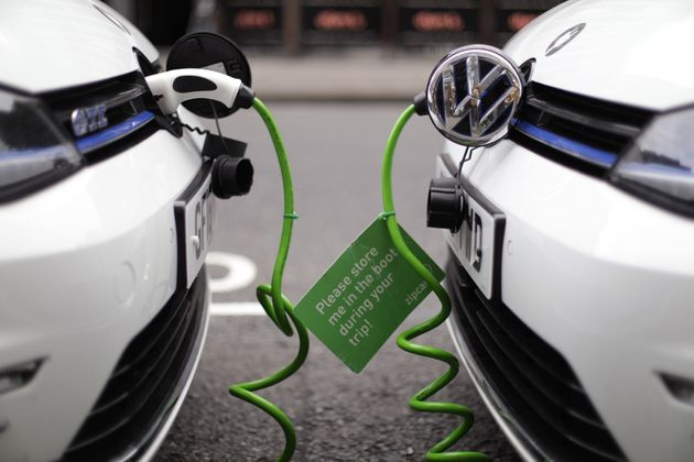 Free electric car charging will end, according to Dr James