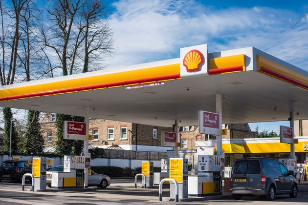 Petrol stations will gradually close once manufacturing of cars which use fossil fuels