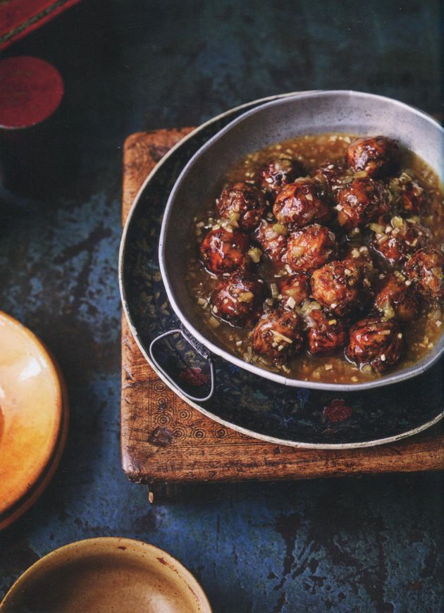 Cookbook Review Chai Chaat Chutney By Chetna Makan
