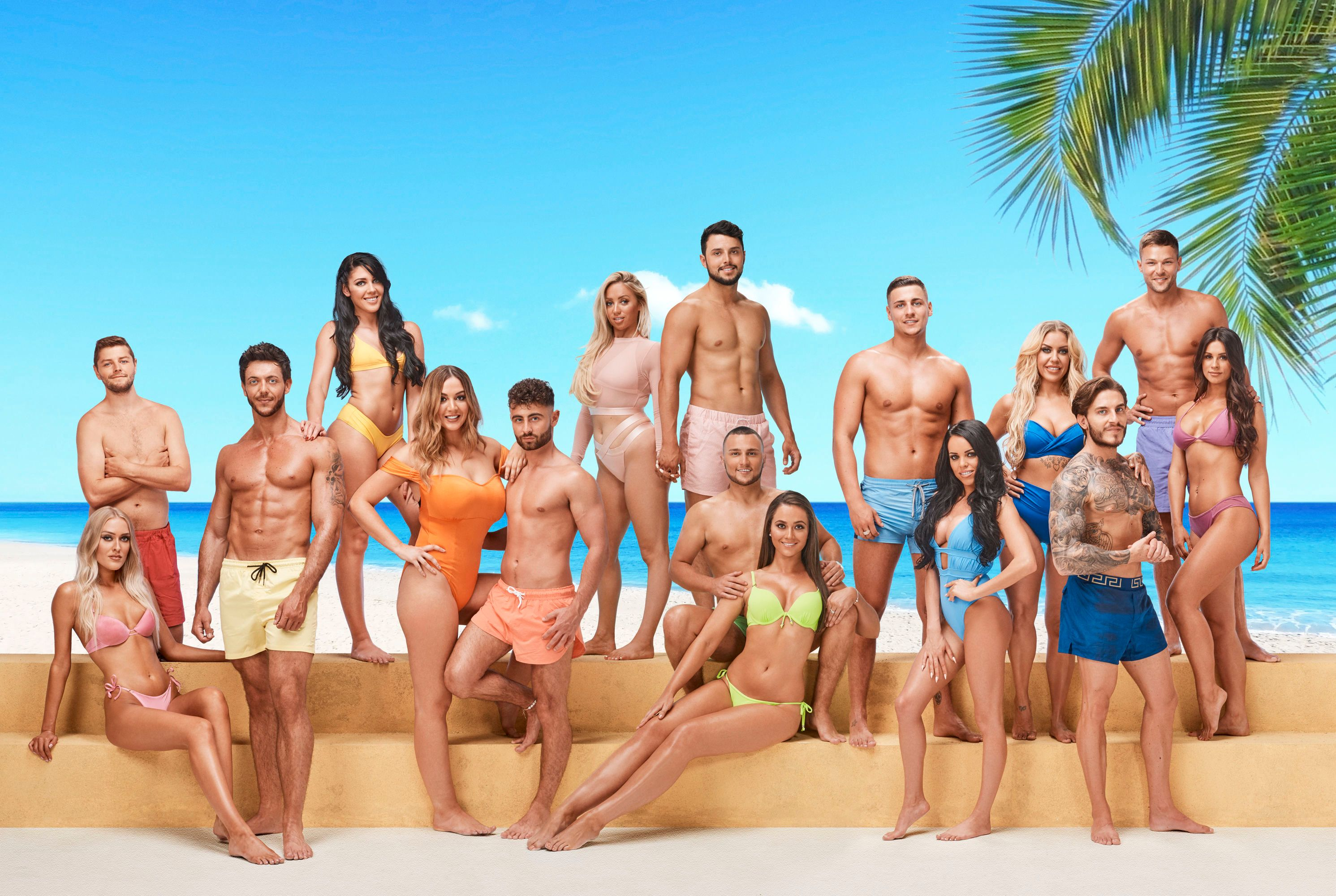 'Make Or Break' Could Fill The 'Love Island'-Shaped Hole In Your