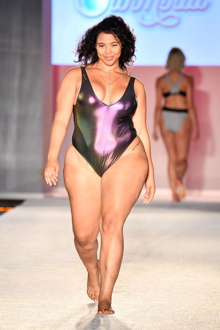 608940e004 Sports Illustrated Debuts Its Epic Line Of Extended Size Swimsuits ...