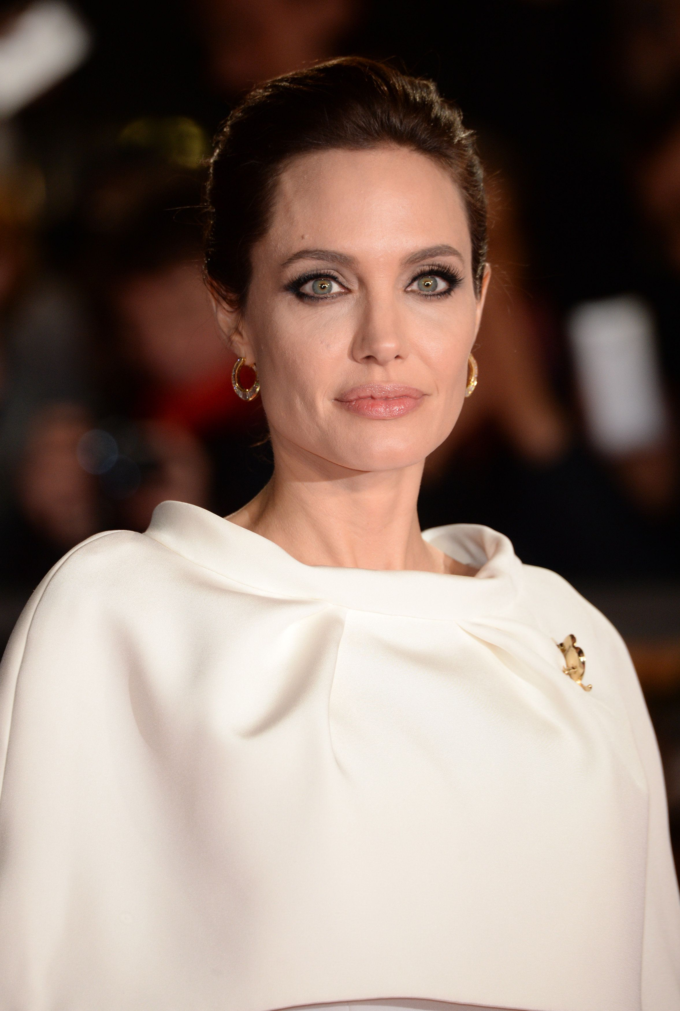 Angelina Jolie Talks Brad Pitt Divorce In Most Candid Interview Since