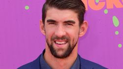 Critics Be Damned, Michael Phelps 'Had Fun' Racing That Fake