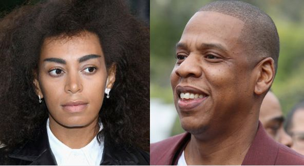 So The Address Of Solange And Jay-Z's Elevator Fight Starts With