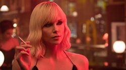 'Atomic Blonde' Is The Year's Coolest Movie, Inscrutable Plot Be