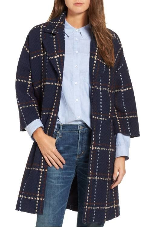 "<a href=""http://shop.nordstrom.com/s/halogen-plaid-topper-regular-petite/4544195?origin=category-personalizedsort&fashion"