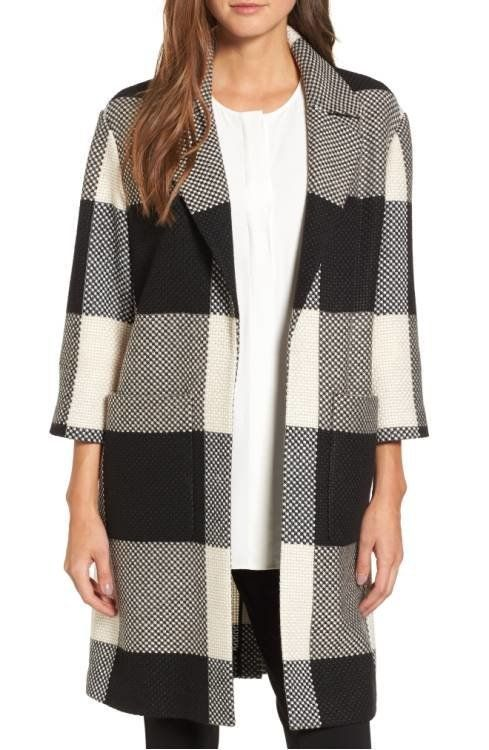 """<a href=""""http://shop.nordstrom.com/s/emerson-rose-check-open-front-topper/4540710?origin=category-personalizedsort&fashio"""