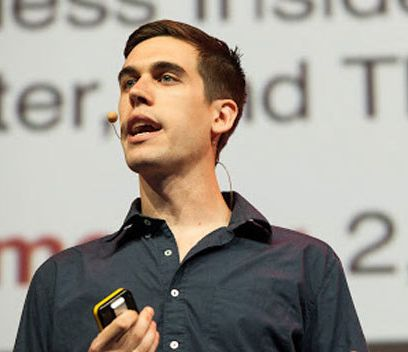 Ryan Holiday tackles a subject close to home in <em>Perennial Seller. </em>