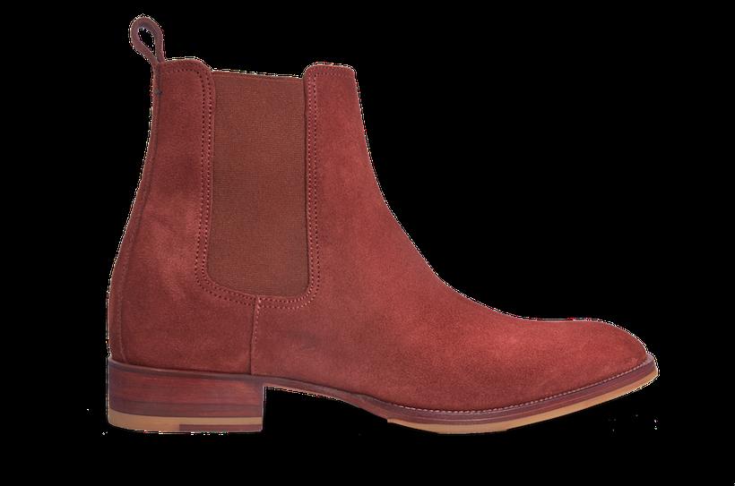 Lavati's Chelsea Boot