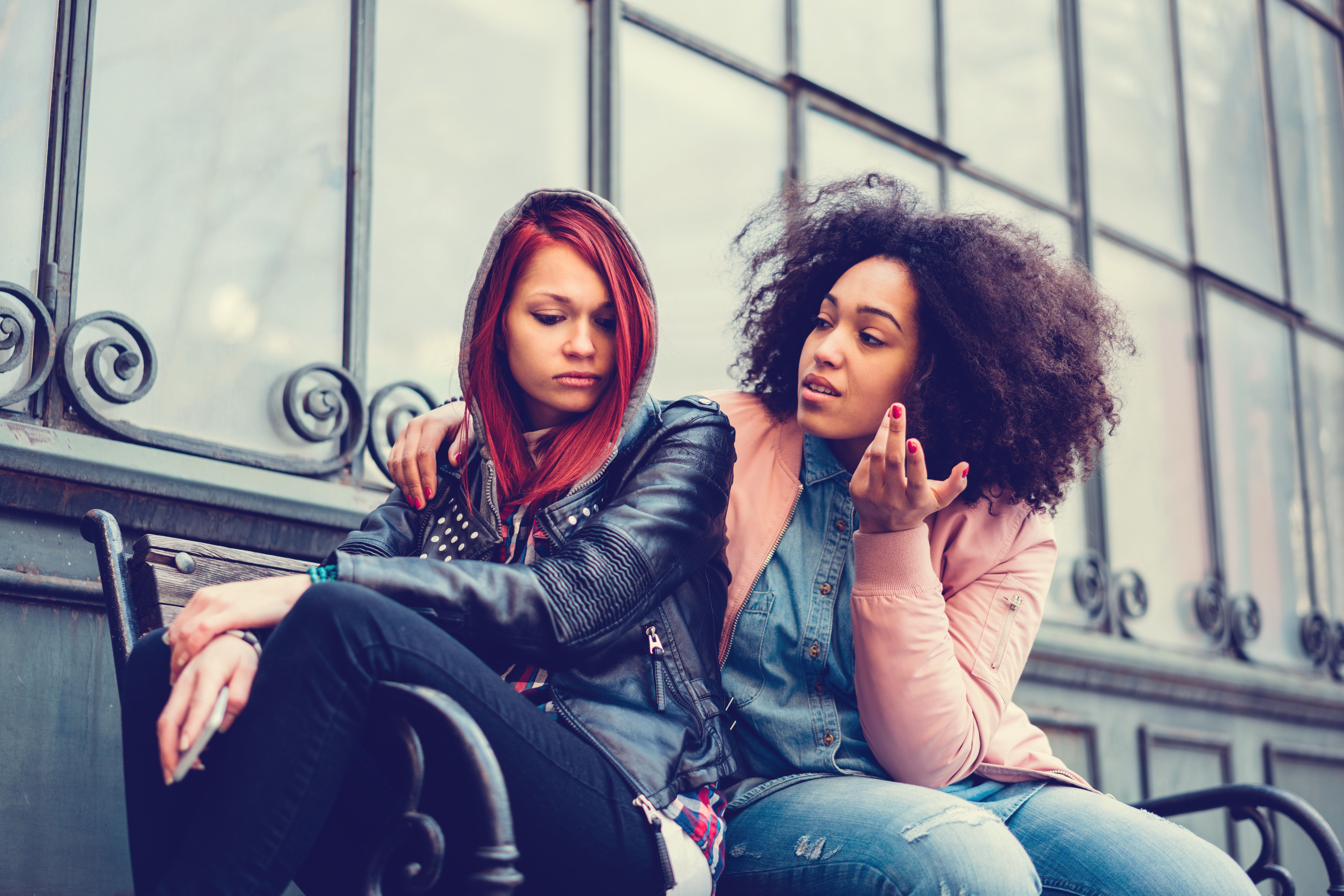 15 Things You Should Never Say To A Person With