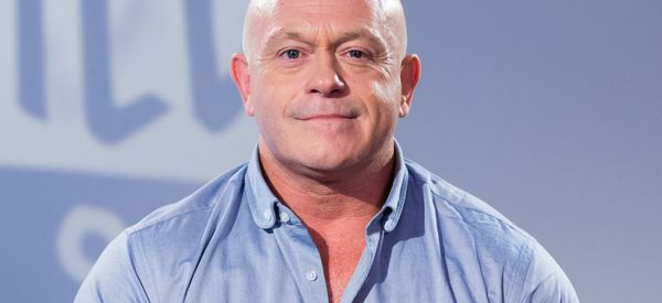 Ross Kemp Hints At Change Of Heart Over 'Strictly Come Dancing'