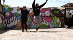 Usher's 'Carpool Karaoke' Had Us All Screaming 'Yeah! Yeah!