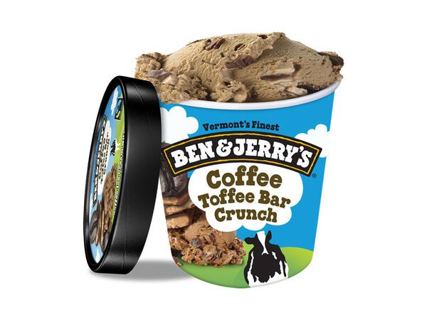 THIS IS THE BEST!<br><br>This is the pint that you won't be able to stop eating. It's a simple flavor for Ben & Jer